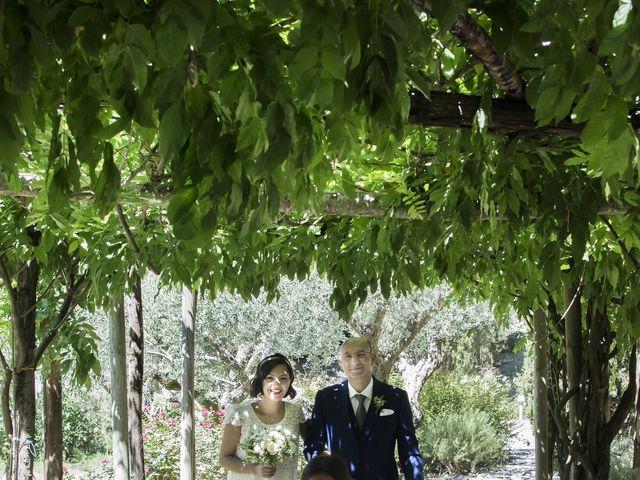 Il matrimonio di Fabio e Valentina a Melizzano, Benevento 9