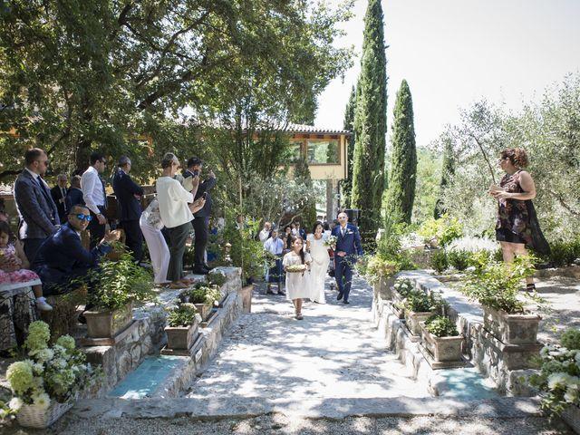 Il matrimonio di Fabio e Valentina a Melizzano, Benevento 10