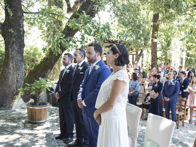 Il matrimonio di Fabio e Valentina a Melizzano, Benevento 13