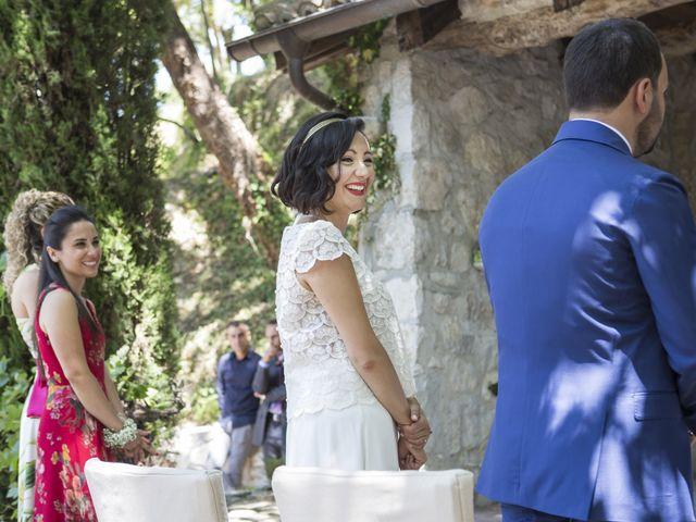 Il matrimonio di Fabio e Valentina a Melizzano, Benevento 14