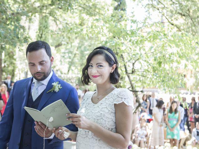 Il matrimonio di Fabio e Valentina a Melizzano, Benevento 15