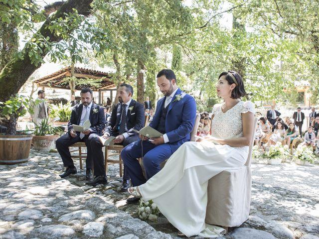 Il matrimonio di Fabio e Valentina a Melizzano, Benevento 16