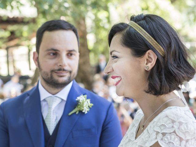 Il matrimonio di Fabio e Valentina a Melizzano, Benevento 18