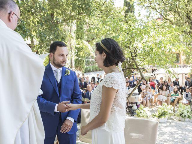 Il matrimonio di Fabio e Valentina a Melizzano, Benevento 19