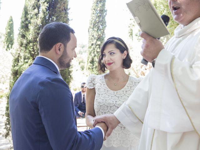 Il matrimonio di Fabio e Valentina a Melizzano, Benevento 20