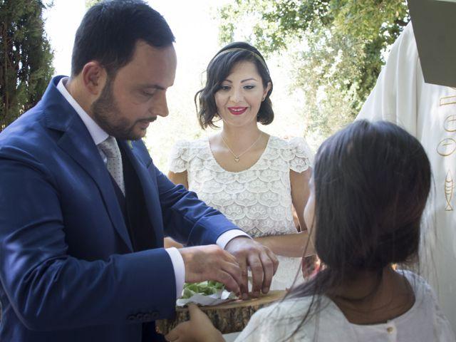 Il matrimonio di Fabio e Valentina a Melizzano, Benevento 23