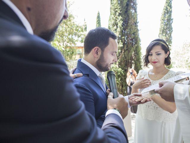 Il matrimonio di Fabio e Valentina a Melizzano, Benevento 24