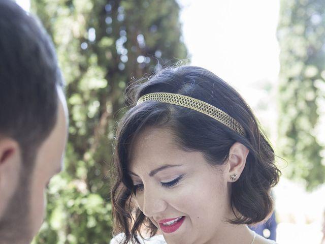 Il matrimonio di Fabio e Valentina a Melizzano, Benevento 27