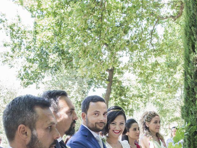 Il matrimonio di Fabio e Valentina a Melizzano, Benevento 30