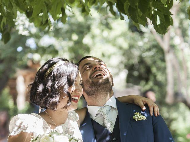 Il matrimonio di Fabio e Valentina a Melizzano, Benevento 31