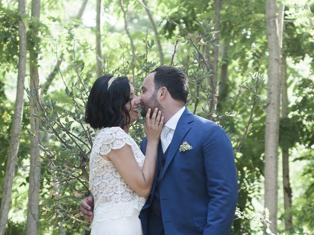 Il matrimonio di Fabio e Valentina a Melizzano, Benevento 32