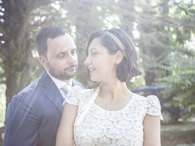 Il matrimonio di Fabio e Valentina a Melizzano, Benevento 33