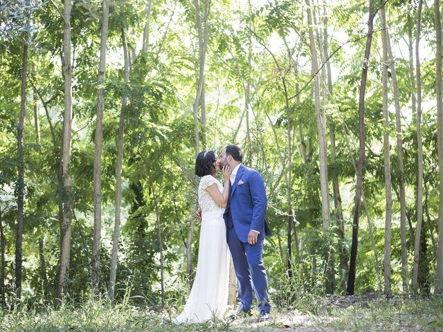 Il matrimonio di Fabio e Valentina a Melizzano, Benevento 34