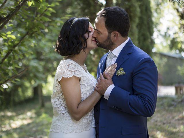 Il matrimonio di Fabio e Valentina a Melizzano, Benevento 35