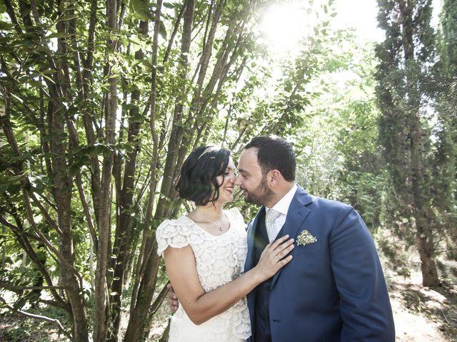 Il matrimonio di Fabio e Valentina a Melizzano, Benevento 36