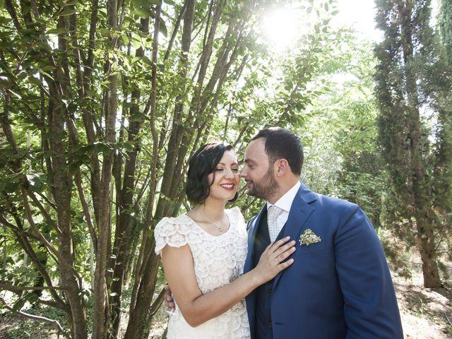 Il matrimonio di Fabio e Valentina a Melizzano, Benevento 37