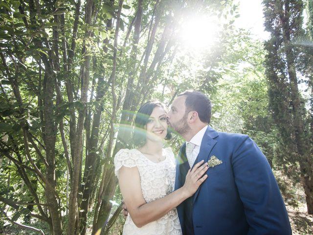 Il matrimonio di Fabio e Valentina a Melizzano, Benevento 38