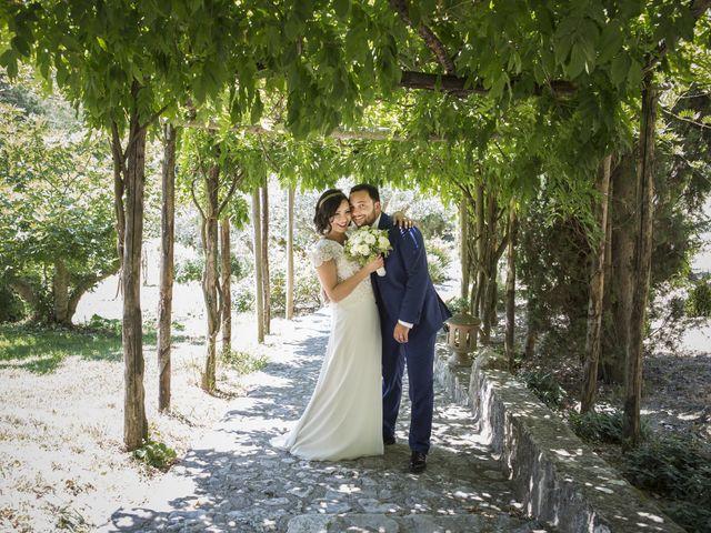 Il matrimonio di Fabio e Valentina a Melizzano, Benevento 39