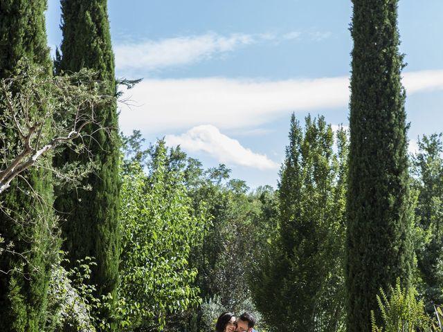 Il matrimonio di Fabio e Valentina a Melizzano, Benevento 41
