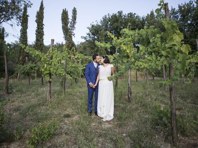 Il matrimonio di Fabio e Valentina a Melizzano, Benevento 42
