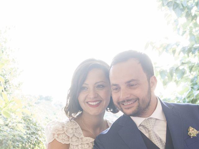 Il matrimonio di Fabio e Valentina a Melizzano, Benevento 48