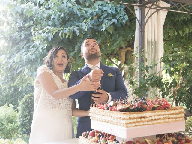 Il matrimonio di Fabio e Valentina a Melizzano, Benevento 50