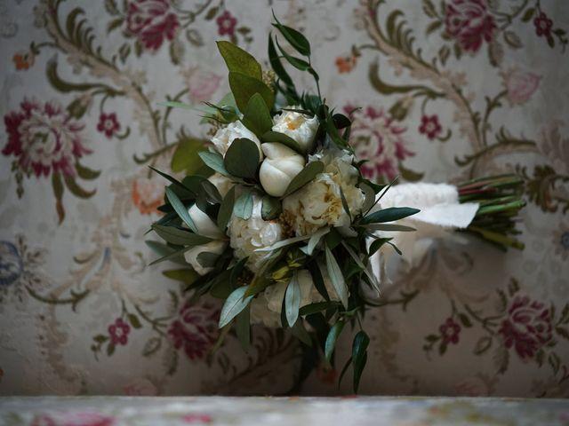 Il matrimonio di Roberto e Rosanna a Castel Campagnano, Caserta 22