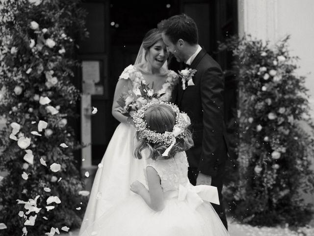 Il matrimonio di Roberto e Rosanna a Castel Campagnano, Caserta 1