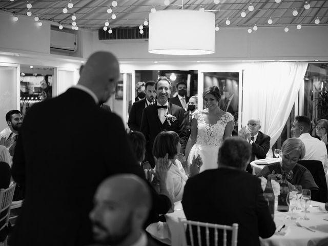 Il matrimonio di Roberto e Rosanna a Castel Campagnano, Caserta 40