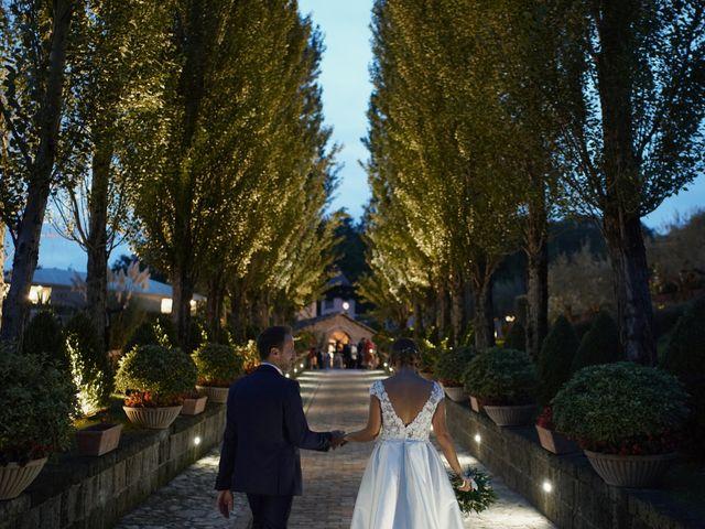 Il matrimonio di Roberto e Rosanna a Castel Campagnano, Caserta 42