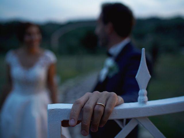 Il matrimonio di Roberto e Rosanna a Castel Campagnano, Caserta 43