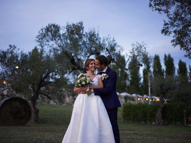 Il matrimonio di Roberto e Rosanna a Castel Campagnano, Caserta 44