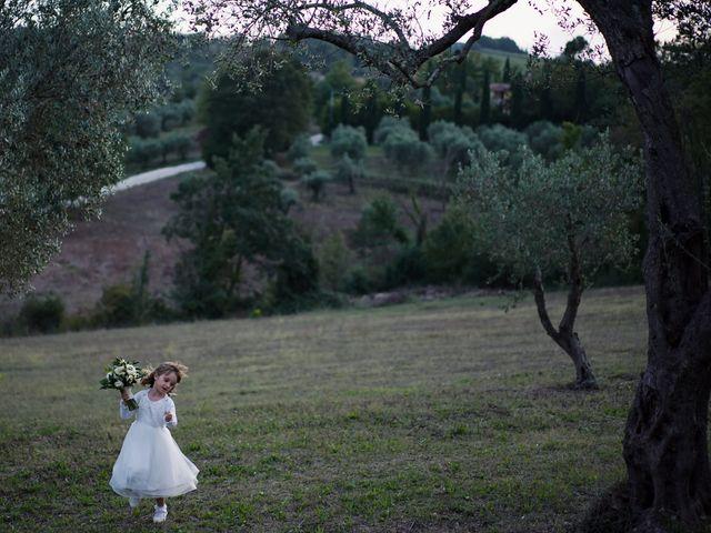 Il matrimonio di Roberto e Rosanna a Castel Campagnano, Caserta 45