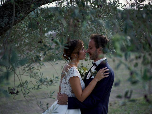 Il matrimonio di Roberto e Rosanna a Castel Campagnano, Caserta 2