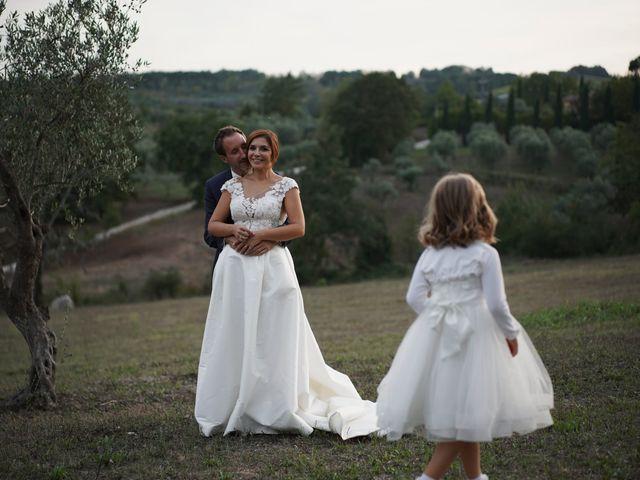 Il matrimonio di Roberto e Rosanna a Castel Campagnano, Caserta 46