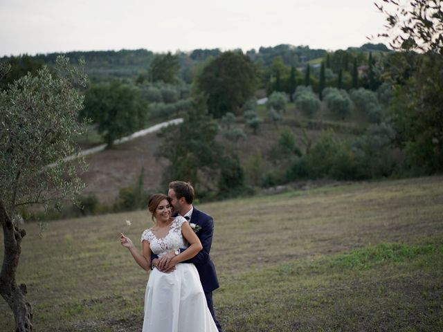 Il matrimonio di Roberto e Rosanna a Castel Campagnano, Caserta 47