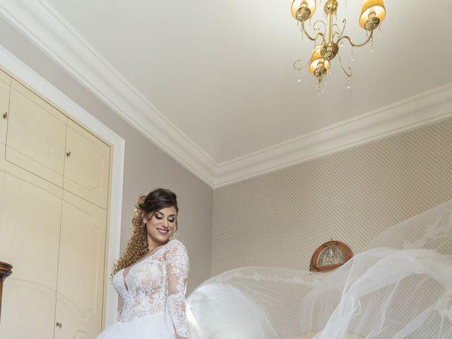 Il matrimonio di Mario e Eleonora a Limatola, Benevento 14