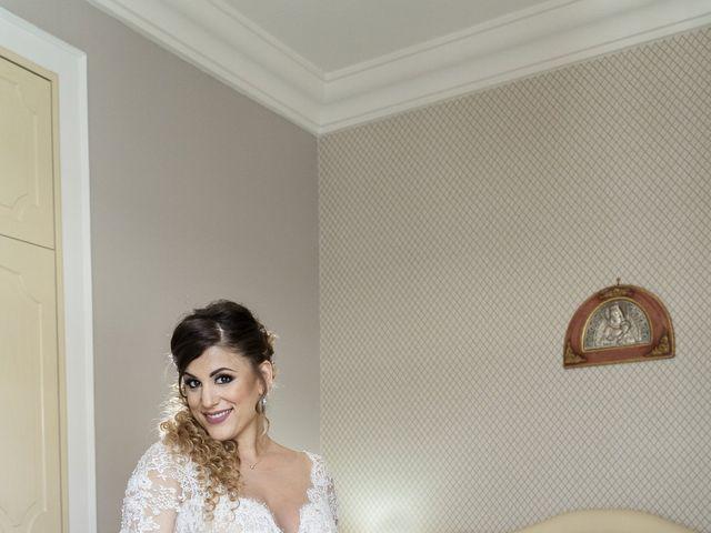 Il matrimonio di Mario e Eleonora a Limatola, Benevento 15