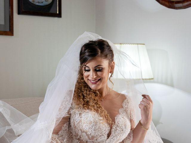 Il matrimonio di Mario e Eleonora a Limatola, Benevento 16