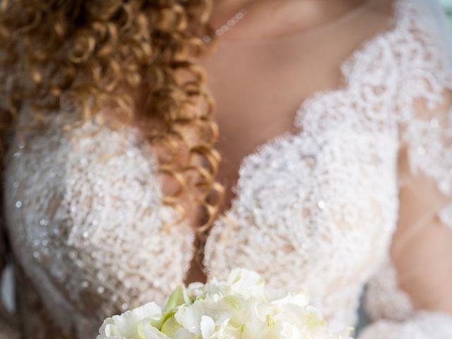 Il matrimonio di Mario e Eleonora a Limatola, Benevento 17