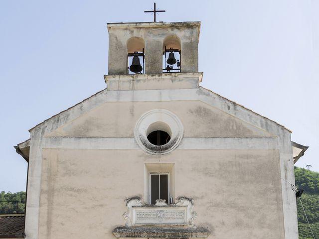 Il matrimonio di Mario e Eleonora a Limatola, Benevento 24
