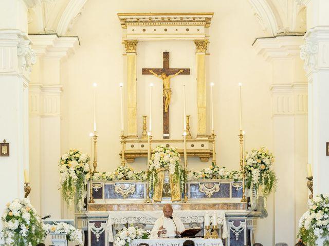 Il matrimonio di Mario e Eleonora a Limatola, Benevento 28