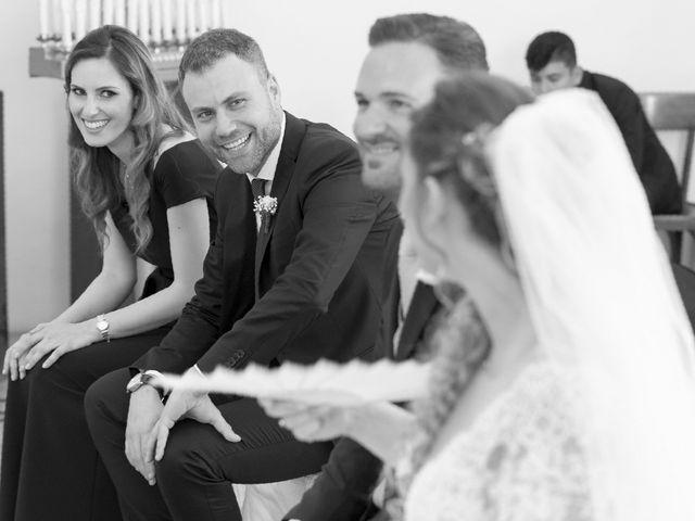 Il matrimonio di Mario e Eleonora a Limatola, Benevento 29