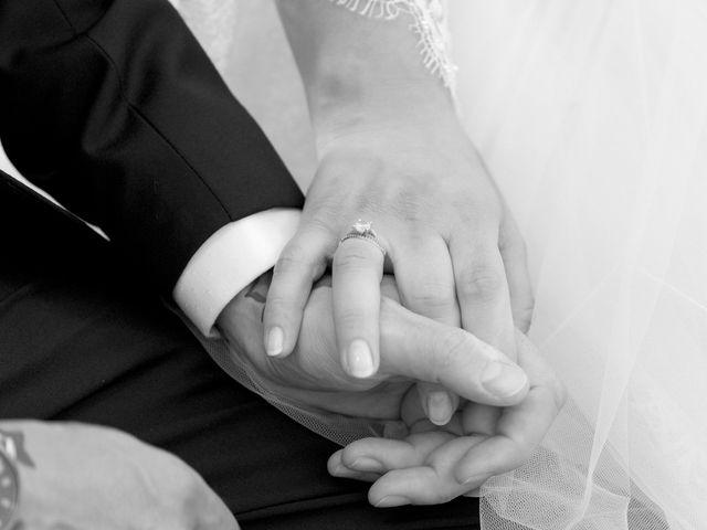 Il matrimonio di Mario e Eleonora a Limatola, Benevento 31
