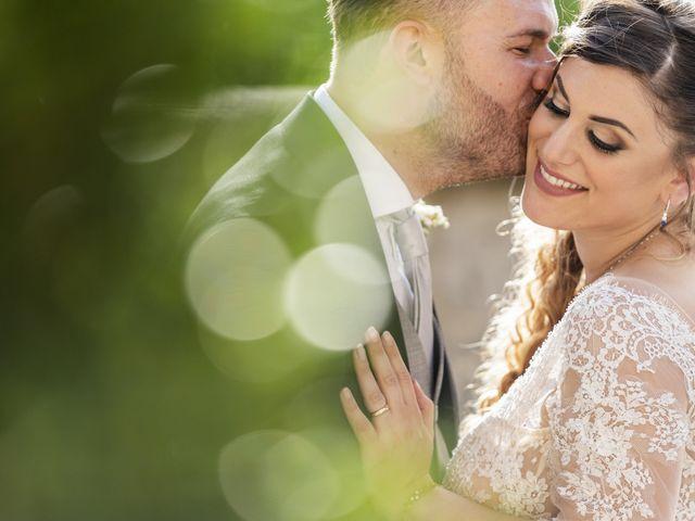 Il matrimonio di Mario e Eleonora a Limatola, Benevento 2