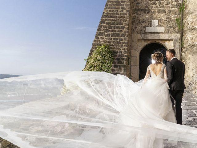 Il matrimonio di Mario e Eleonora a Limatola, Benevento 46