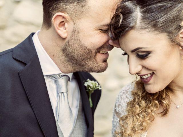Il matrimonio di Mario e Eleonora a Limatola, Benevento 49