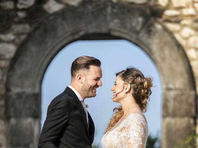 Il matrimonio di Mario e Eleonora a Limatola, Benevento 51