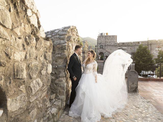 Il matrimonio di Mario e Eleonora a Limatola, Benevento 52