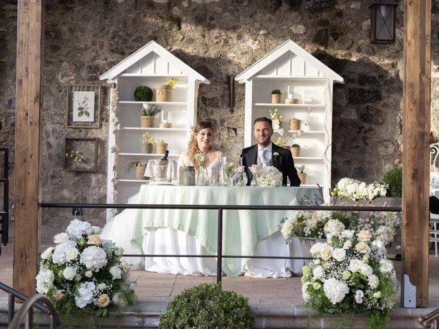 Il matrimonio di Mario e Eleonora a Limatola, Benevento 59